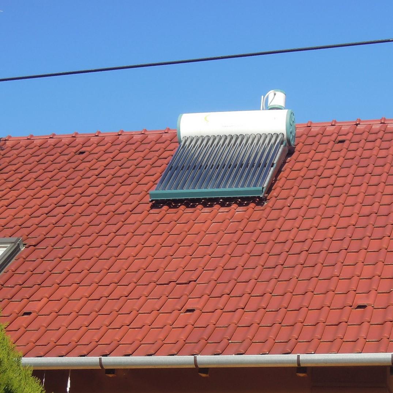 Túl  a metszésponton: a napenergia ára alacsonyabb mint az áramé