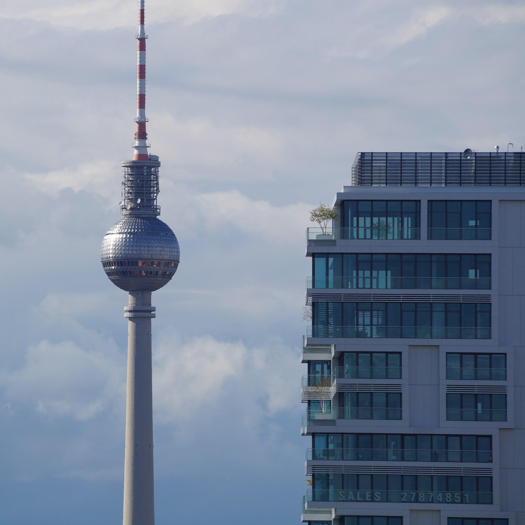 berlin egy lakást
