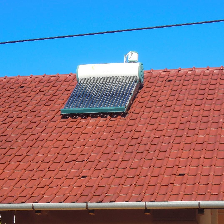 A napenergia forradalma