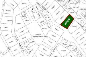 Eladó 1763nm, Etyekre panorámás építési telkek -Etyek Zöld Domb lakópark-http://alacsonyjutalek.hu/ - Megbízható, megfizethető, minőségi ingatlanközvetítő iroda. Az okos ingatlantulajdonosok partnere