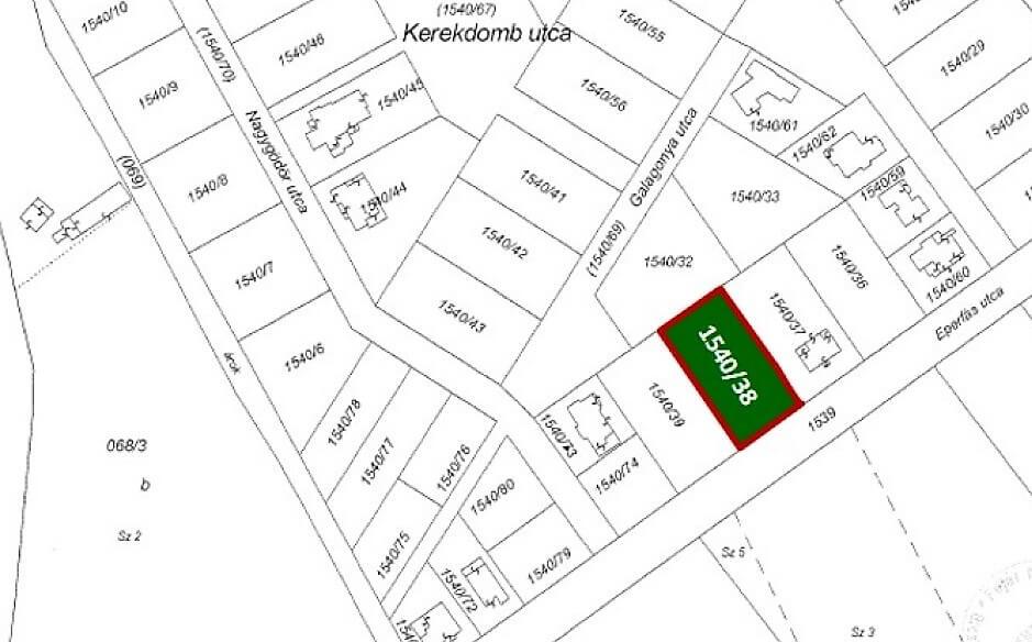 eladó 1558nm, Etyeki szőlősökre panorámás építési telkek -Etyek Zöld Domb lakópark-http://alacsonyjutalek.hu/ - Megbízható, megfizethető, minőségi ingatlanközvetítő iroda. Az okos ingatlantulajdonosok partnere