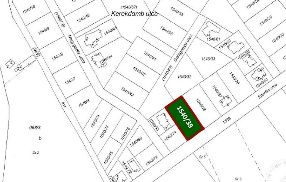 eladó 1570nm, Etyeki szőlősökre panorámás építési telkek -Etyek Zöld Domb lakópark-http://alacsonyjutalek.hu/ - Megbízható, megfizethető, minőségi ingatlanközvetítő iroda. Az okos ingatlantulajdonosok partnere