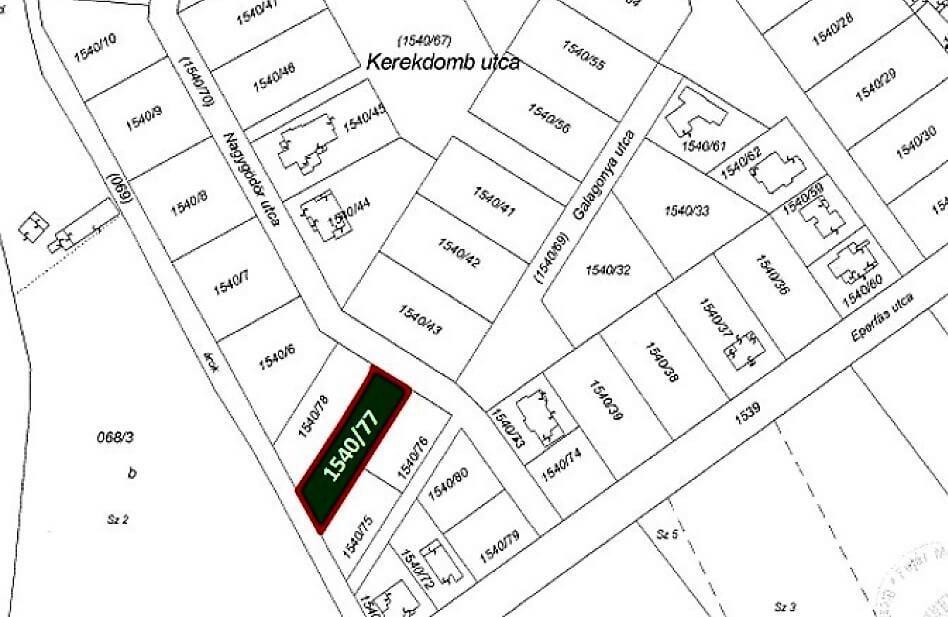 eladó 1175nm, Etyeki szőlősökre panorámás építési telkek -Etyek Zöld Domb lakópark-http://alacsonyjutalek.hu/ - Megbízható, megfizethető, minőségi ingatlanközvetítő iroda. Az okos ingatlantulajdonosok partnere