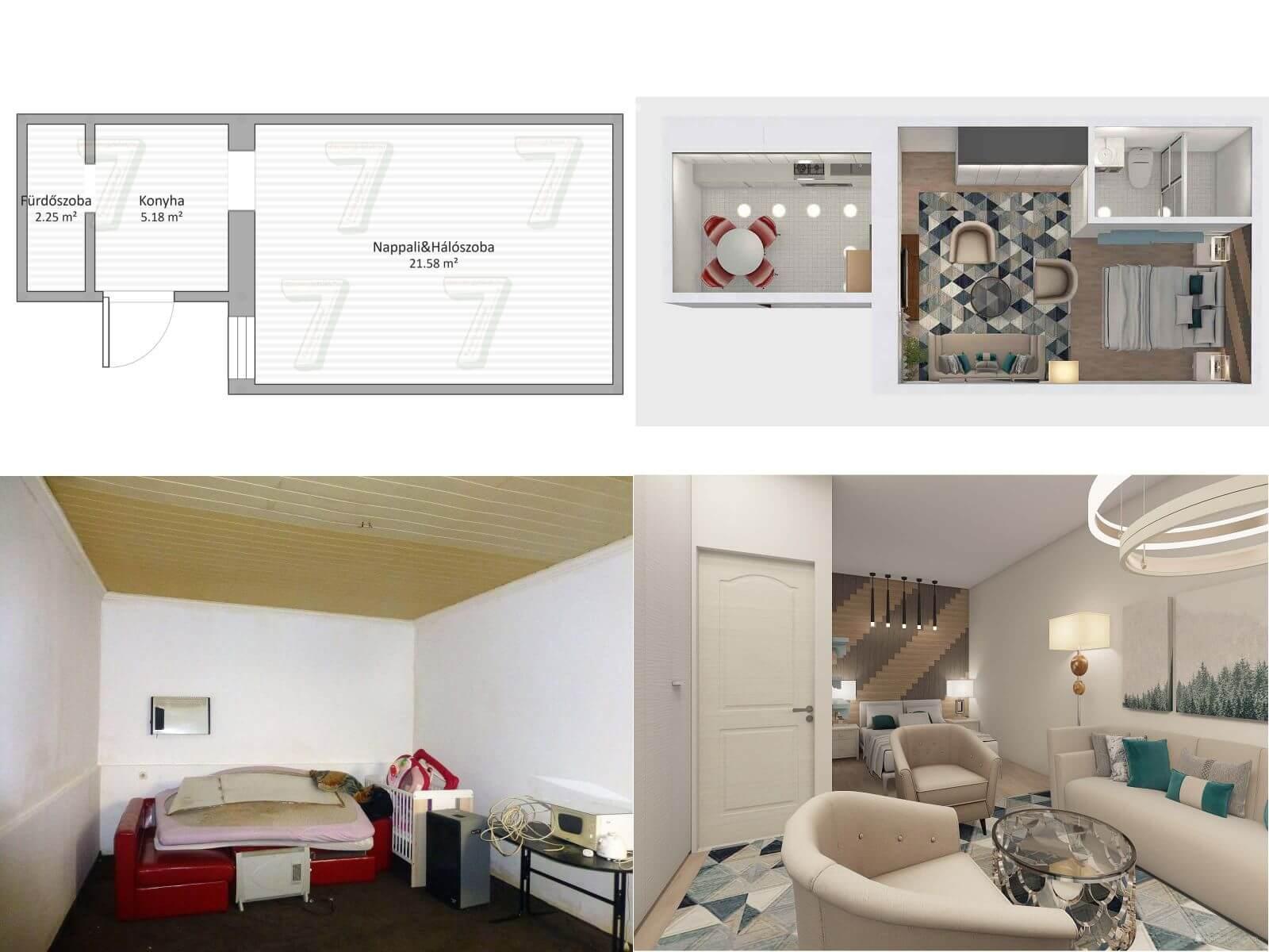 Eladó 29 nm-es stúdió lakás-Budapest XIV-Zugló-Rózsavölgyi tér- http://alacsonyjutalek.hu/ - Megbízható, megfizethető, minőségi ingatlanközvetítő iroda-tel: 36-30-9843-962
